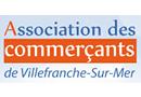 Associationd es commerçants de Villefranche-Sur-Mer